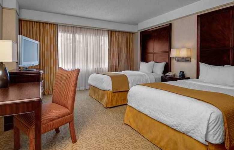 Embassy Suites Atlanta - Galleria - Hotel - 4