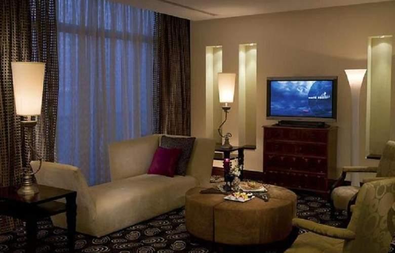 Marriott Hotel Doha - Room - 3
