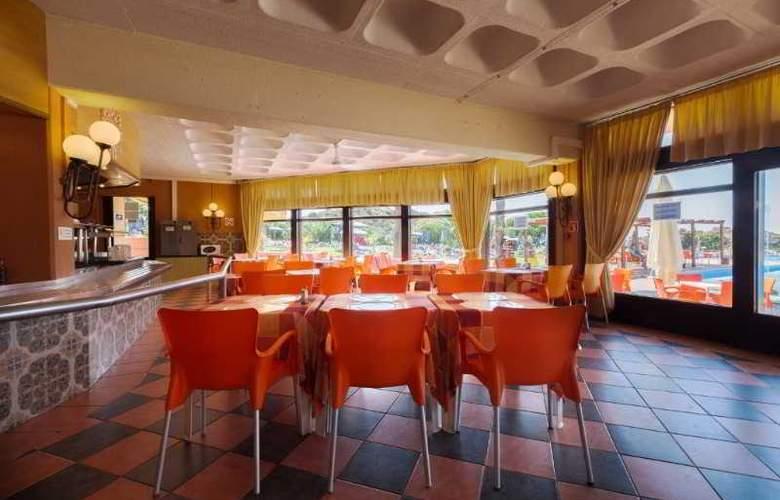 Auramar Beach Resort - Restaurant - 37