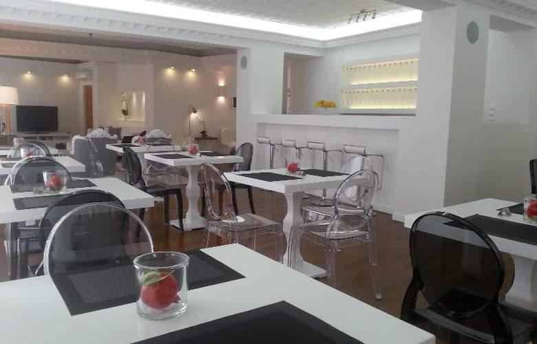 Apollon Boutique Hotel - Restaurant - 51