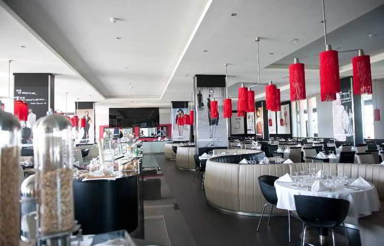 Vila Gale Lagos - Restaurant - 24