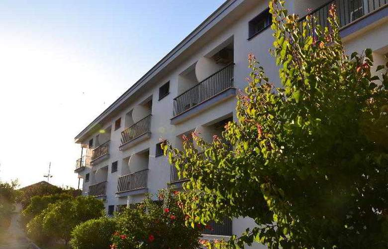 Ayamontino - Hotel - 1