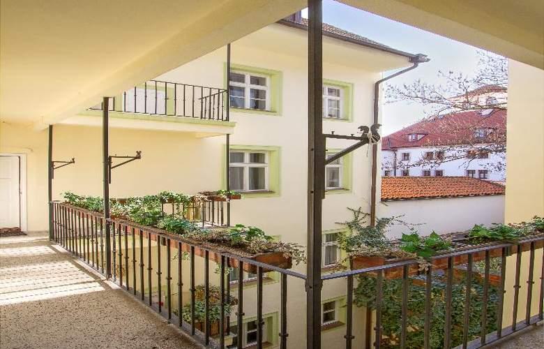 Waldstein - Terrace - 50