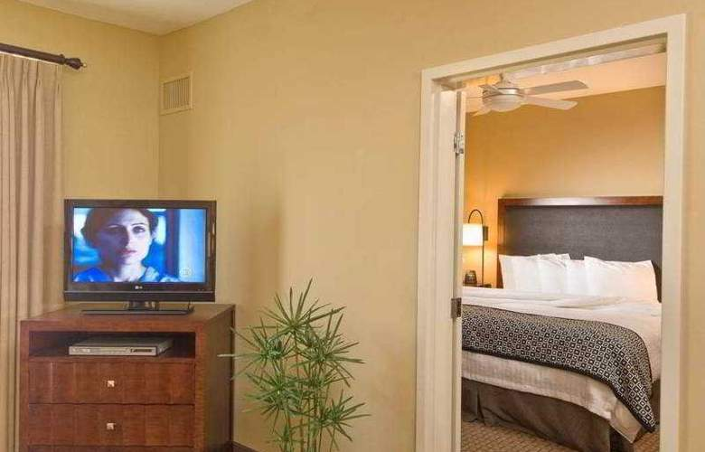Homewood Suites by Hilton Plano-Richardson - Room - 6