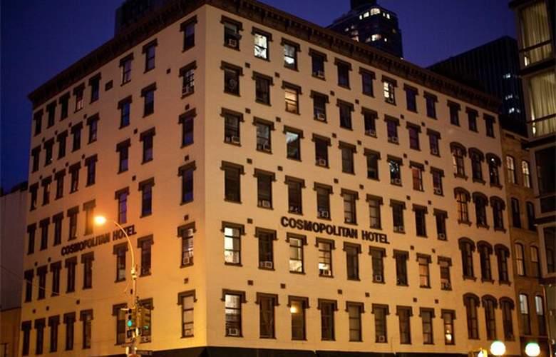 Cosmopolitan Hotel Tribeca - Hotel - 0