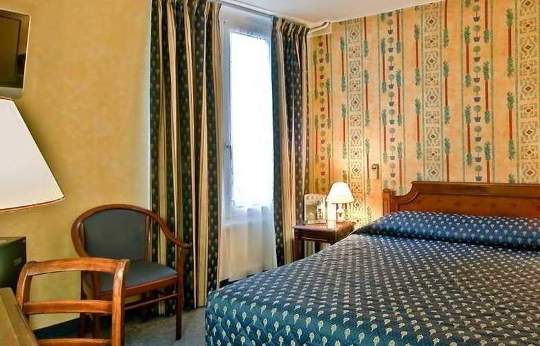 Quality Hotel Abaca Paris 15th - Room - 6