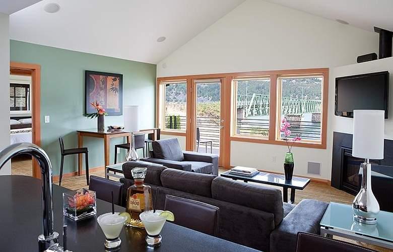 Best Western Plus Hood River Inn - Room - 101