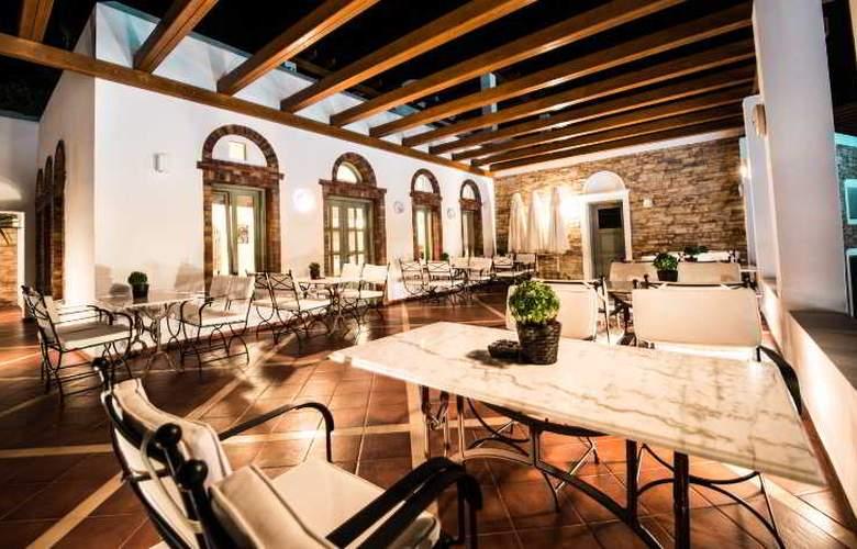 Porto Naxos - Restaurant - 24