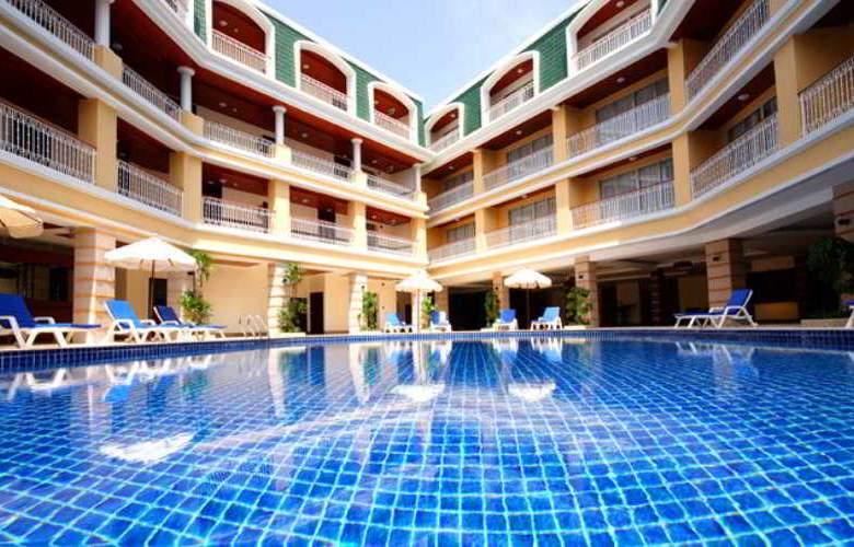 Kalim Resort - Pool - 2
