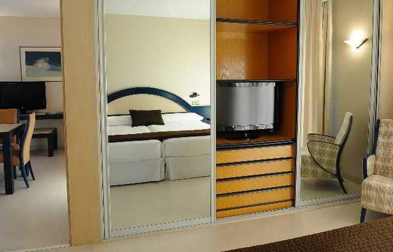 Sercotel Palacio del Mar - Room - 40