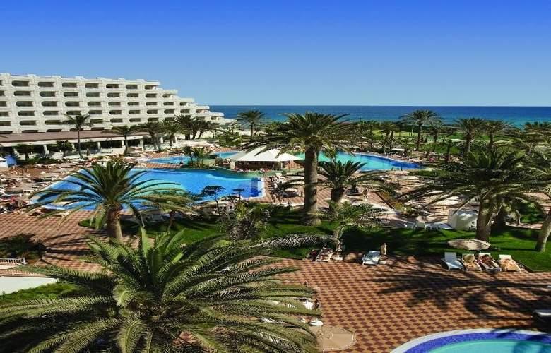 Riu Palace Tres Islas - Hotel - 6