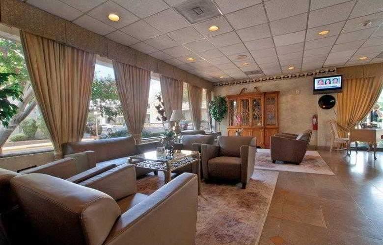 Best Western Pentagon Hotel - Reagan Airport - Hotel - 14