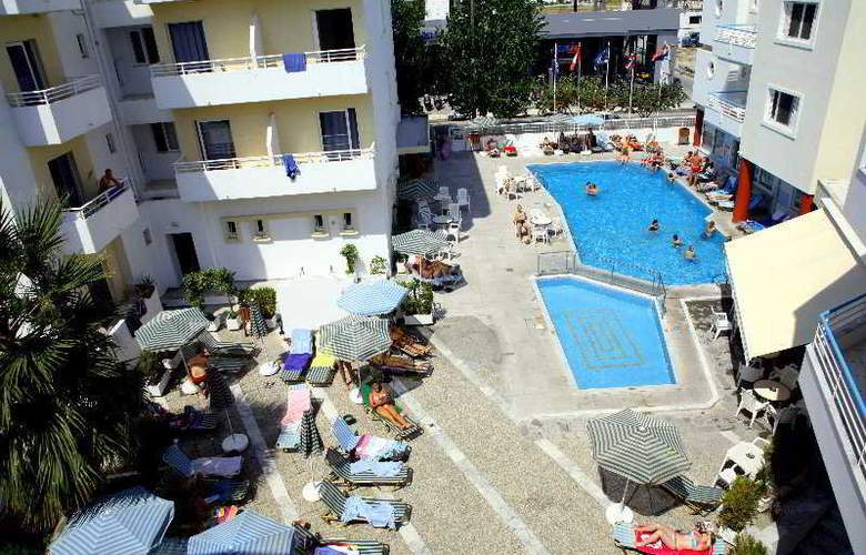 Anastasia - Hotel - 0