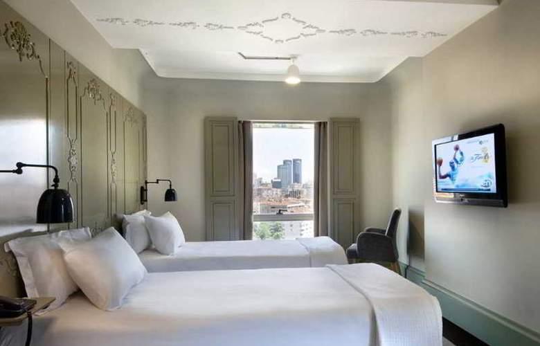 The Marmara Sisli - Room - 0
