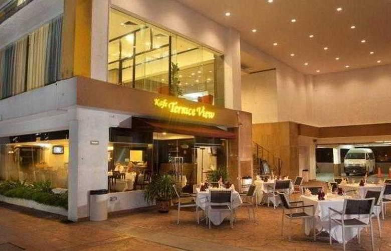 Hotel Sentral Johor Bahru - Restaurant - 5