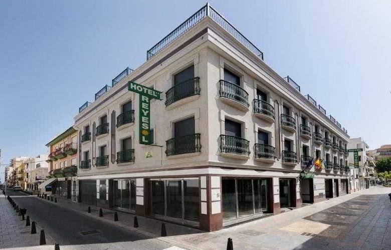 Reyesol - Hotel - 0