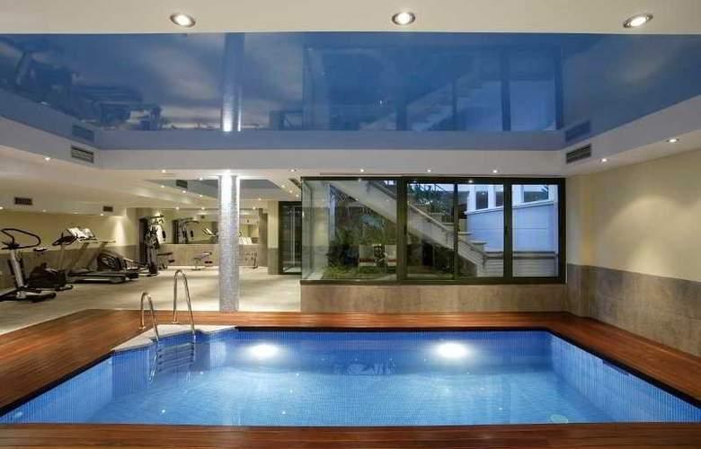 Marina Turquesa - Pool - 9