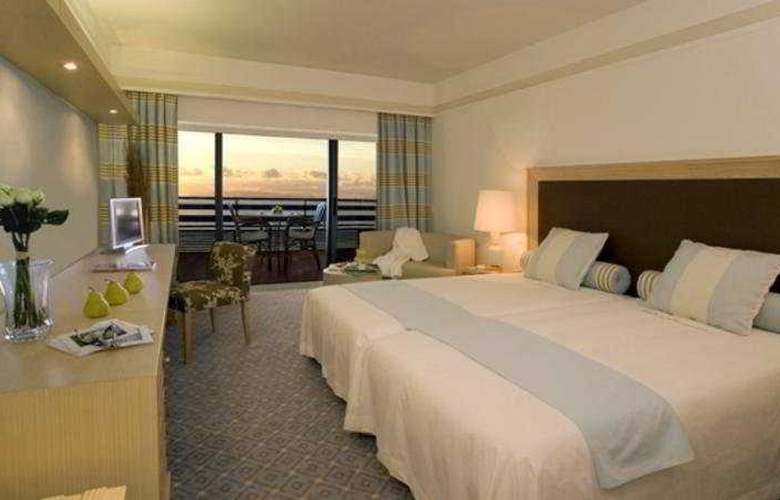 Pestana Carlton Madeira Ocean Resort Hotel - Room - 2