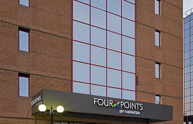 Four Points by Sheraton Santiago - Hotel - 0