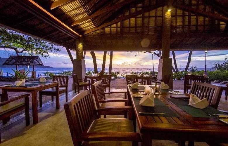 Katathani Phuket Beach Resort - Restaurant - 26