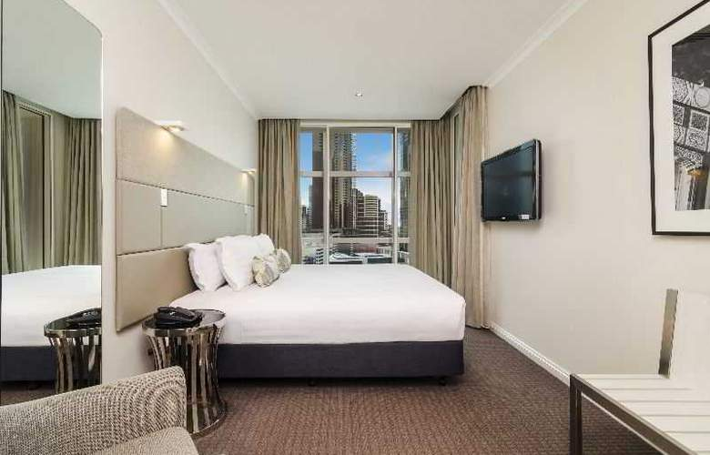Clarion Suites Gateway - Room - 13