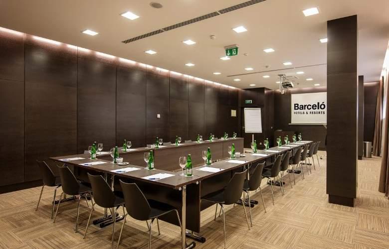 Occidental Praha Five - Conference - 4