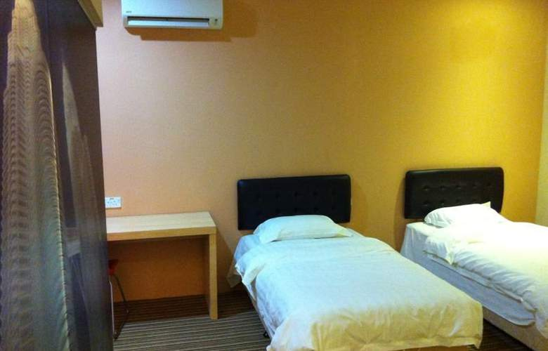Damai 11 Residence @ KLCC - Room - 5