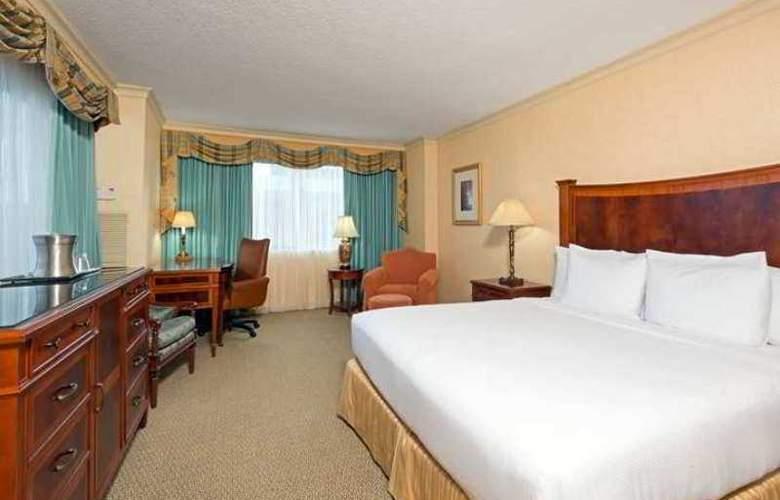 Hilton Short Hills - Hotel - 2