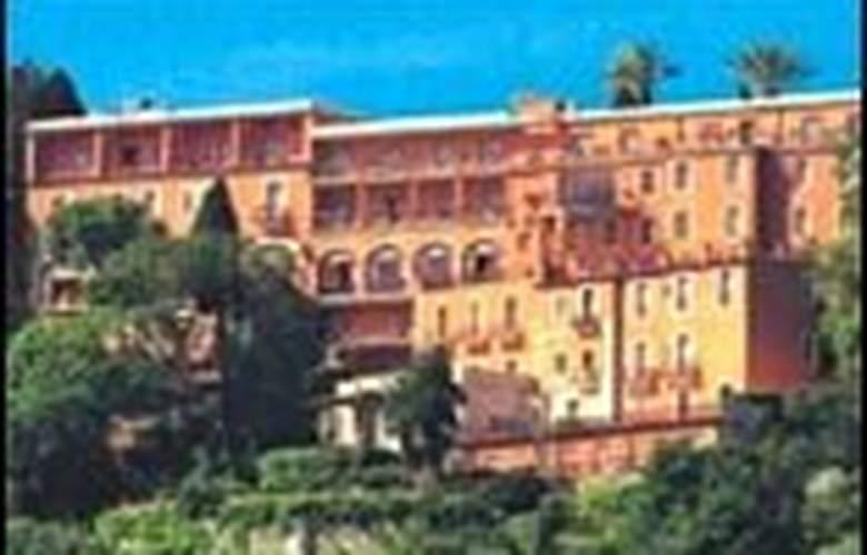 Grand Hotel Miramare - Hotel - 0