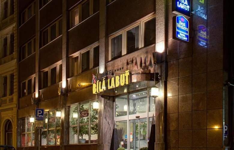 Luxury Family Hotel Bílá Labut - Hotel - 50