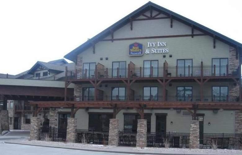 Best Western Ivy Inn & Suites - Hotel - 16