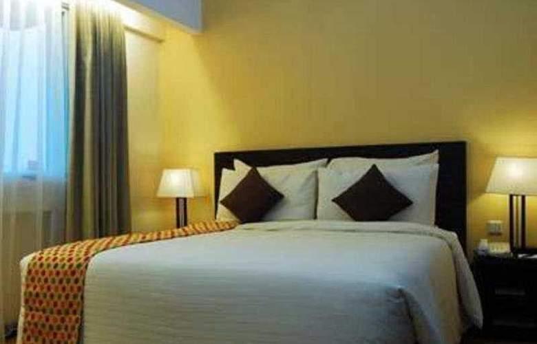 Aston Braga Hotel & Residence - Room - 0
