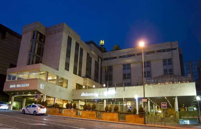 Villamadrid - Hotel - 0