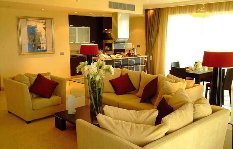 Radisson Blu Golden Sands Resort - Room - 5