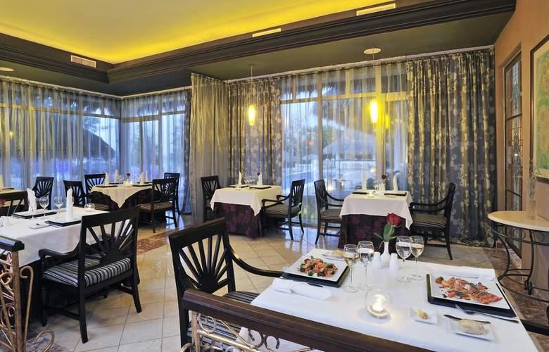 Paradisus Rio de Oro All Inclusive - Restaurant - 34