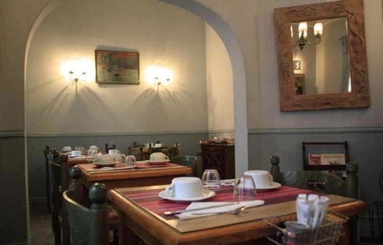 Le Sisley - Restaurant - 1