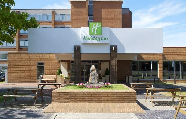 Holiday Inn London Gatwick Airport - Hotel - 0