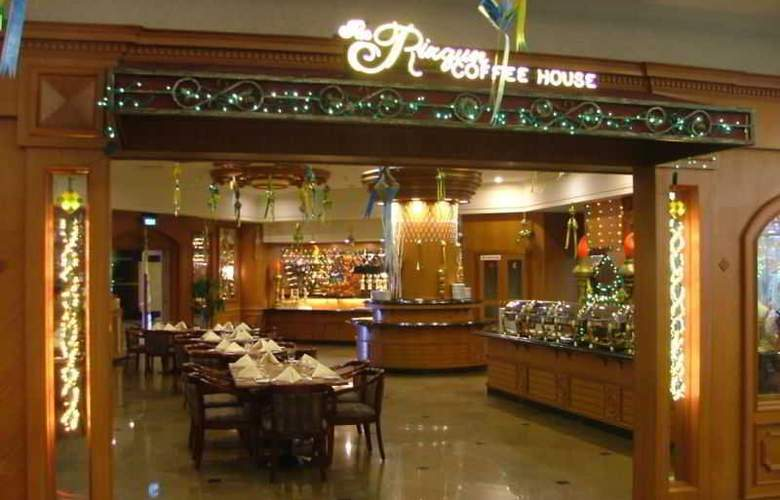The Rizqun International Hotel, Brunei - Restaurant - 9