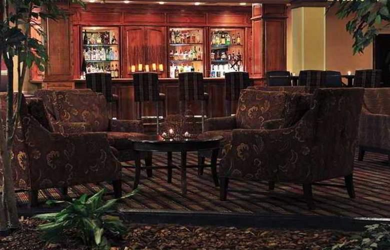 Embassy Suites Philadelphia - Airport - Hotel - 8