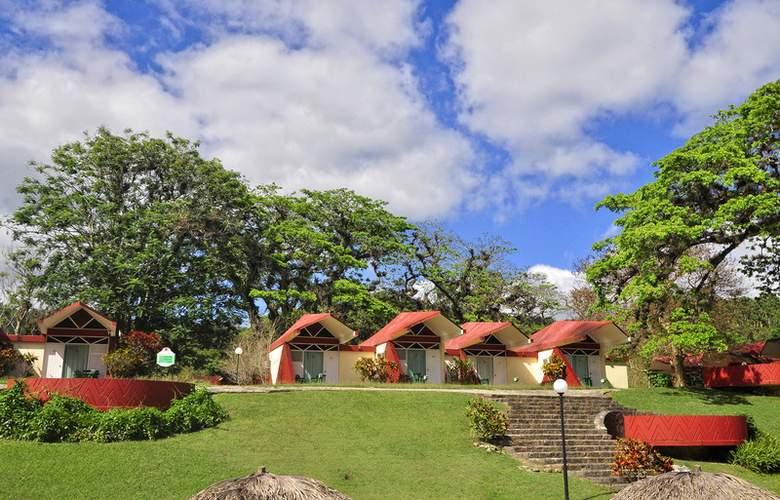Horizontes Villa Soroa - Hotel - 4