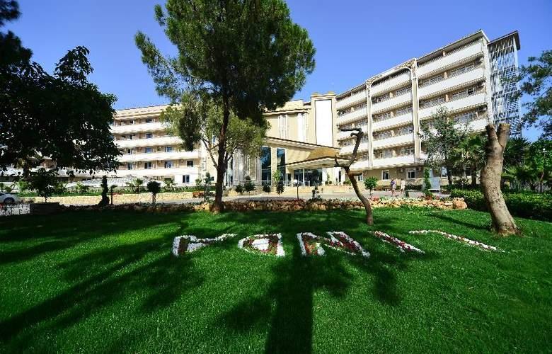 Linda - Hotel - 9