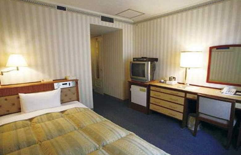 Hiroshima Grand Intelligent - Room - 0