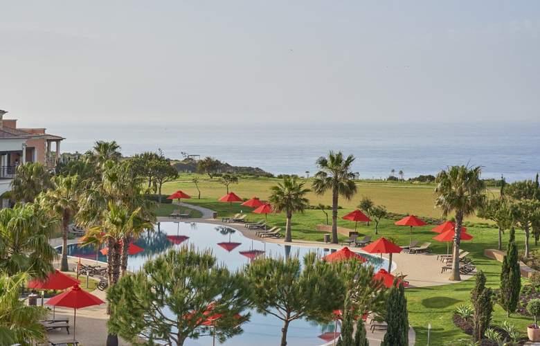 Cascade Wellness & Lifestyle Resort - Pool - 18