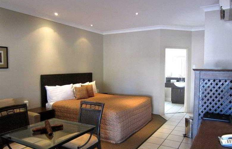 Best Western Bungil Creek Motel - Hotel - 24