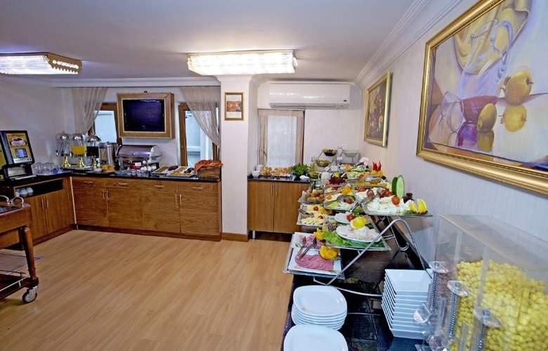 Arden Park - Restaurant - 7