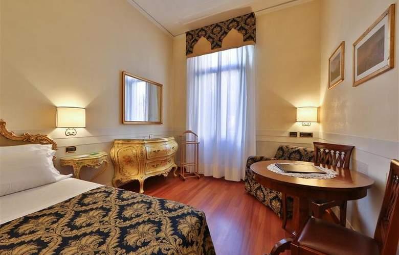 Hotel Ala - Room - 62