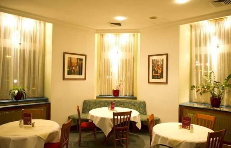 Allegro Vienna City - Hotel - 26