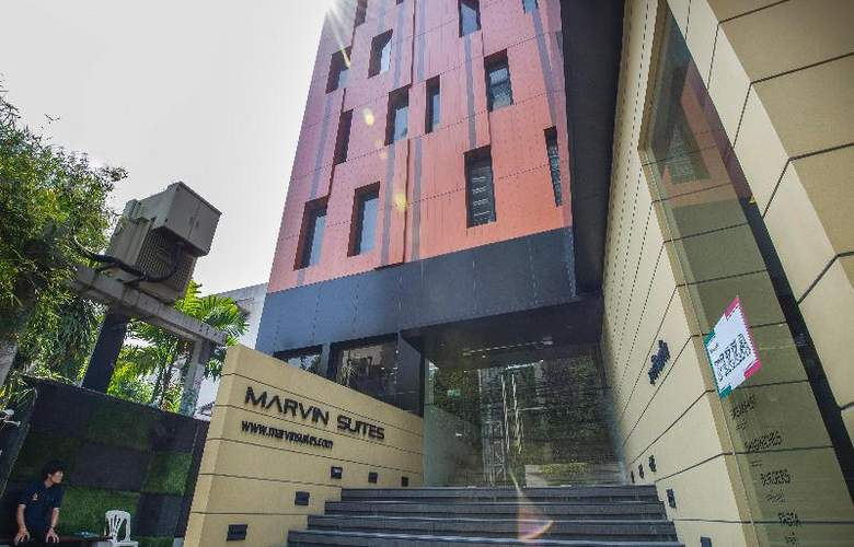 Marvin Suites - Hotel - 1