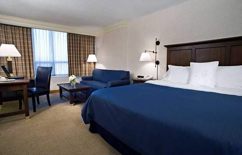 Marriott Gateway on the Falls - Room - 7
