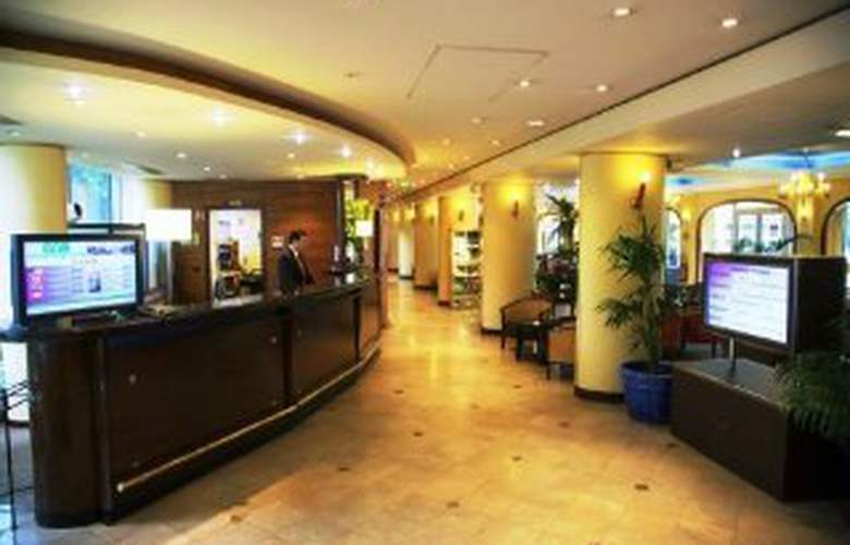 Holiday Inn Paris Versailles Bougival - Hotel - 0